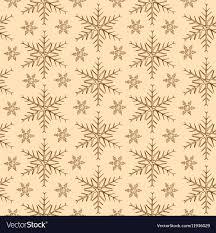 vintage snowflake background. Plain Vintage Vintage Snowflakes Background Vector Image Inside Snowflake Background VectorStock