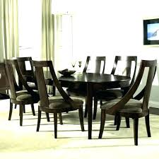 round table and 6 chairs glass dining table 6 chairs oval dining table for 6 oval round table and 6