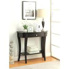 ideas for foyer furniture. Entry Tables Small Corner Table For Entryway Topic Related To Charming Best Narrow Ideas On Foyer Furniture