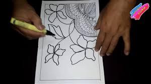 Berikut adalah kumpulan galeri motif batik bunga gambar bermanfaat yang populer dan. 45 Foto Motif Batik Bunga Image Cocok Untuk Di Pakai Graha Batik