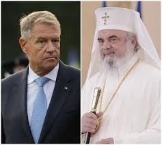 Cum Au Ratat Patriarhul Daniel și Preafericitul Iohannis Să Discute Ca Oamenii, Ca Să Moară Mai Puțini Români | Libertatea