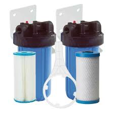 Household Water Filtration System Reviews Osmio Chlorplus Whole House Filter System Review Waterfiltershop