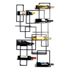 aliexpresscom  buy  bottle wall mounted metal wine holders