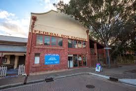 Light Factory Adelaide Box Factory Community Centre City Of Adelaide