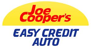 joe cooper s easy credit auto midwest city ok