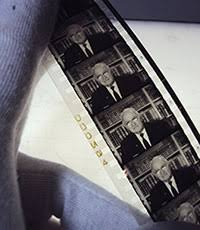 Film Gauge Chart Motion Picture Film Guidance Identifying Motion Picture
