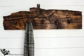 Woodland Coat Rack rustic wood coat rack juniorderbyme 84