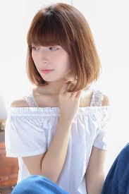 吉岡里帆の髪型から学ぶ最新ミディアムのオーダー術を美容師が解説