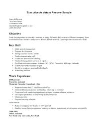 Great Job Skills Administrative Assistant Job Description Resume Admin From Skills To