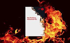 Fahrenheit 451 - Ray Bradbury | Recensione di Vita da Lettore