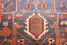 antique persian heriz serapi rug 48006 pattern nazmiyal
