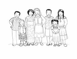 Small Picture Primary Coloring Page lds mormons children kids LDS Primary