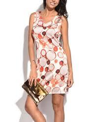 Assuili White Clarisse Silk Blend Dress