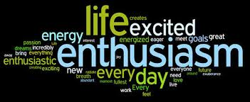 Enthusiasm Quotes Extraordinary Enthusiasm Quotes Christa Peg It Board