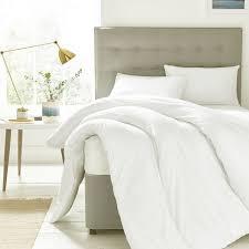 200tc king duvet cover pure cotton white colour 100x90