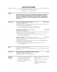 Optimal Resume Cornell