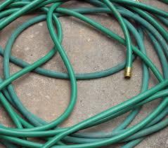 7715 a green garden hose pv