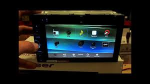 review on the new pioneer avh xdvd some surprises review on the new 2014 pioneer avh x1600dvd some surprises