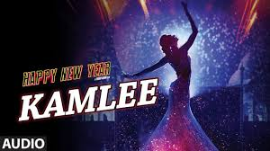 """Exclusive: """"Kamlee"""" Full AUDIO Song 