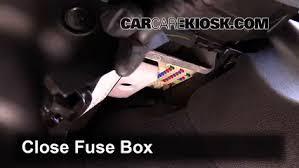 interior fuse box location 2013 2016 buick enclave 2013 buick 2010 Buick Enclave Fuse Box Location interior fuse box location 2013 2016 buick enclave 2013 buick enclave 3 6l v6