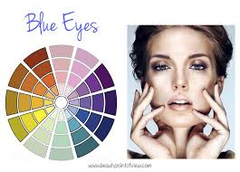 make your natural eye color stand out