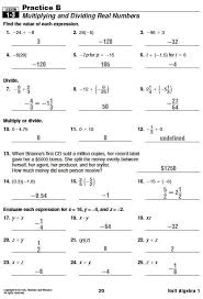 solving equations with variables on both sides worksheet 8th grade with writing a good college