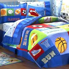 kids sports bedding sets toddler sheets and bedding sports quilts for boys best home kids bedroom kids sports bedding