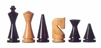 simple chess set. Modren Set This Is A Simple And Yet Interesting Inexpensive Staunton Design Featuring  3 In Simple Chess Set