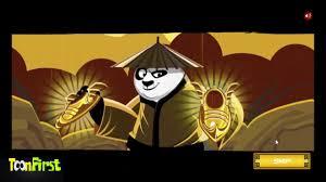 Kung Fu Panda Legends Of Awesomeness Enter The Dragon