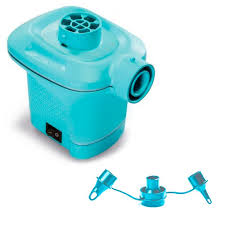 <b>Насос</b> электрический <b>Intex Quick</b>-<b>Fill 58640</b> купить по выгодной ...