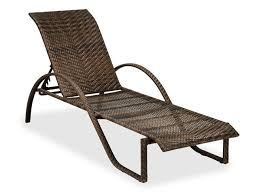 chair king. fiji woven resin wicker stacking chaise lounge chair king