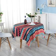 tablecloth plastic dining table cloth pvc clothjpg a variety of colors striped round tablecloths european style cloth on