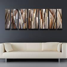 sensational inspiring big metal wall art ideas contemporary white couch sofa seating majestic wondeful rectangular on rectangular wall art uk with wall art design ideas sensational inspiring big metal wall art
