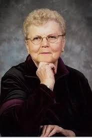 Obituary of Elsie Moser   Burgar Funeral Home Camrose LTD