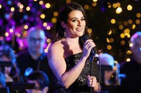Lea Michele to Reunite With