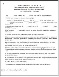 Fake Divorce Papers Pdf Worksheet To Print Fake Divorce Papers Mesmerizing Prank Divorce Papers