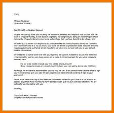 12 13 Letter To Landlord To Renew Lease Sample