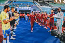 ترتيب هدافي الدوري المصري بعد نتائج مباريات اليوم الإثنين في الجولة 19 -  سبورت 360