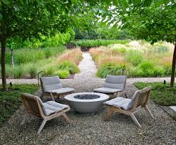 fire pit and chairs. Interesting Pit Scott Lewis Nestled Four Serene Lounge Chairs From Henry Hall Around A Fire  Pitu2026 For Fire Pit And T