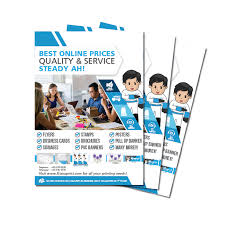 Discount Flyer Printing Hot Cheap Flyers Leaflet Brochure Printing Singapore