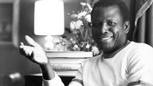 He grew up in poverty and was showing signs of becoming delinquent. Sidney Poitier Oscar Movies Career Biography