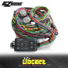 ez wiring 21 circuit manual share the knownledge wiring diagram rows ez wiring 12 circuit universal mini complete wiring harness ez wiring 21 circuit manual share the knownledge