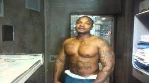 inmate convict prisoner jail prison workout routine burs no weights or steroids you