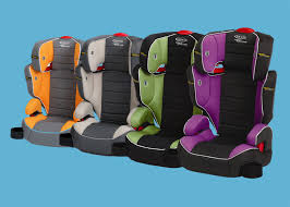 best high back booster seat review