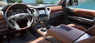 2018 toyota updates. fine 2018 2018 toyota tundra trd pro interior updates images in toyota updates s