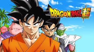 Watch <b>Dragon Ball Super</b> Episodes Sub & Dub | Action/Adventure ...
