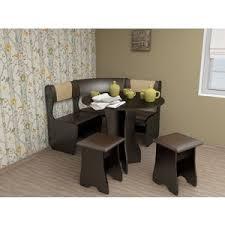 <b>Кухонный уголок Феникс Тип</b> 1 мини венге/шоколад-бежевый ...
