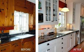 cheap kitchen remodel ideas. Diy Kitchen Remodel Before And After Image Of Truths . Cheap Ideas