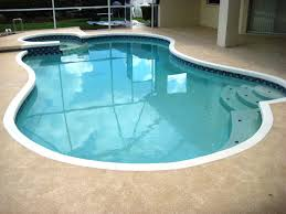pool deck paint colorsBeautiful Kool Deck Inspiration For Exterior Design Awesome