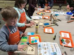 images home depot. These Workshops Are Designed For Ages 5-12 And Offered At All Home Depot Stores Between 9am-12pm. Images D